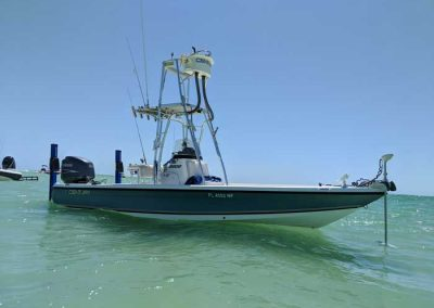 Jimmys_Fishing_Charters_Century_Boat